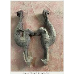A20-55牛腿一對清代老木雕木器古建筑構件一對(se76474949)_7788舊貨商城__七七八八商品交易平臺(7788.com)