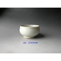 C221.清代白釉琴爐(au25421327)_7788舊貨商城__七七八八商品交易平臺(7788.com)