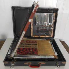 老油印機。保存完好,正常使用。(se76569262)_7788舊貨商城__七七八八商品交易平臺(7788.com)