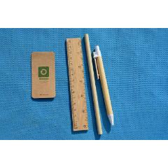 韓國純手工做的木頭筆尺子工藝品(se76604308)_7788舊貨商城__七七八八商品交易平臺(7788.com)