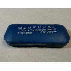 上海出品金鹿牌天然水晶石眼鏡(au25273011)_7788舊貨商城__七七八八商品交易平臺(7788.com)