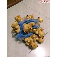小熊一組(se76853008)_7788舊貨商城__七七八八商品交易平臺(7788.com)