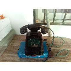 金屬機殼磁石電話機(se76895435)_7788舊貨商城__七七八八商品交易平臺(7788.com)