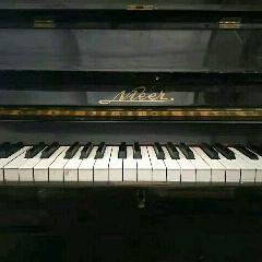 老鋼琴,品相一流,保存完整,音質優美動聽,正常使用。(se76942790)_7788舊貨商城__七七八八商品交易平臺(7788.com)