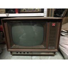 北京牌825-2型電子管電視機(se76989410)_7788舊貨商城__七七八八商品交易平臺(7788.com)