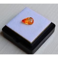 純黃色藍寶石斯里蘭卡純天然水滴型1.04克拉藍寶石(se76998339)_7788舊貨商城__七七八八商品交易平臺(7788.com)