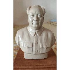 毛主席石膏像(文像)(se77019781)_7788舊貨商城__七七八八商品交易平臺(7788.com)