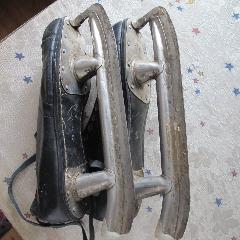 蘇聯俄羅斯冰球冰鞋,未開刃。(se77024577)_7788舊貨商城__七七八八商品交易平臺(7788.com)