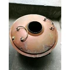 銅火鍋,品相如圖(se77044302)_7788舊貨商城__七七八八商品交易平臺(7788.com)