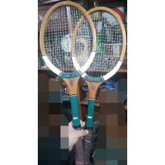 50年代航空牌老網球拍木拍木質網球拍子(se77060564)_7788舊貨商城__七七八八商品交易平臺(7788.com)