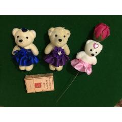泡沫熊3個(se77084520)_7788舊貨商城__七七八八商品交易平臺(7788.com)
