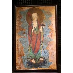 敦煌壁畫,,也叫做墻皮畫,窯洞石窟墻壁畫,中國歷代壁畫的遺存(se77104834)_7788舊貨商城__七七八八商品交易平臺(7788.com)