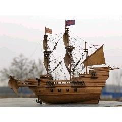 五十年代帆船模型(se77125711)_7788舊貨商城__七七八八商品交易平臺(7788.com)