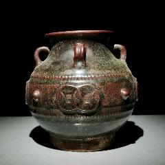 陶罐,完整,,(se77159002)_7788舊貨商城__七七八八商品交易平臺(7788.com)