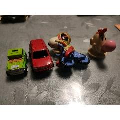 四個小玩具(se77160545)_7788舊貨商城__七七八八商品交易平臺(7788.com)