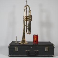 8品西洋古董歐洲進口老式小號樂器西洋銅管樂收藏帶箱長55厘米(se77163962)_7788舊貨商城__七七八八商品交易平臺(7788.com)