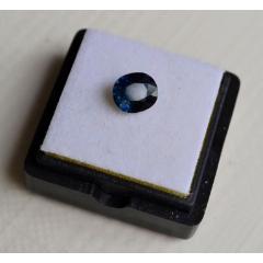 藍寶石斯里蘭卡純天然橢圓型1.56克拉藍寶石(se77198896)_7788舊貨商城__七七八八商品交易平臺(7788.com)