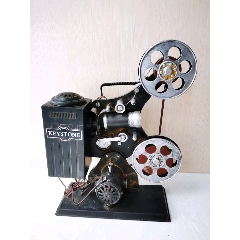 老式電影放映機模型——很少見(se77205337)_7788舊貨商城__七七八八商品交易平臺(7788.com)