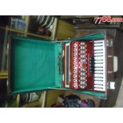 BAI—TE百樂牌手風琴(se77213969)_7788舊貨商城__七七八八商品交易平臺(7788.com)