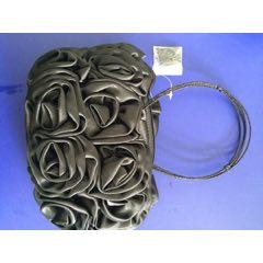 日本新品黑色禮服包,寬20cm,高15cm,日本售價780。D09。很漂亮的禮(se77223258)_7788舊貨商城__七七八八商品交易平臺(7788.com)