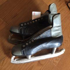 27厘米。蘇聯俄羅斯冰鞋。一9(se77226781)_7788舊貨商城__七七八八商品交易平臺(7788.com)