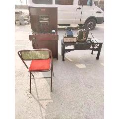 50年代通訊設備一套,包含電臺,收音機,轉接設備器!桌子,椅子?。?!整套收來的,(se77232373)_7788舊貨商城__七七八八商品交易平臺(7788.com)