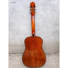 收藏得來紅棉牌吉他?一部,全品保存完整,正常使用,發音優美典雅,漂亮大氣精美,(se77233463)_7788舊貨商城__七七八八商品交易平臺(7788.com)