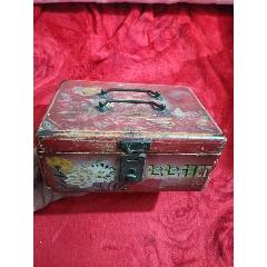 民國時期漆器木化妝箱(se77242980)_7788舊貨商城__七七八八商品交易平臺(7788.com)