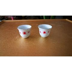 凌川小酒杯(一對)(se77240448)_7788舊貨商城__七七八八商品交易平臺(7788.com)