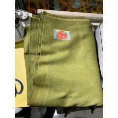 紅旗牌綠色氈毯(se77252529)_7788舊貨商城__七七八八商品交易平臺(7788.com)