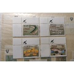 南非西凱斯89年魚類4全新(se77255111)_7788舊貨商城__七七八八商品交易平臺(7788.com)
