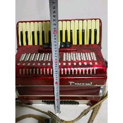 淘到【鸚鵡牌】手風琴,品相好,正常使用,收藏佳品,包老!(se77256971)_7788舊貨商城__七七八八商品交易平臺(7788.com)