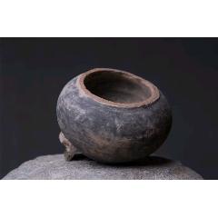 良渚文化黑皮陶罐(se77257726)_7788舊貨商城__七七八八商品交易平臺(7788.com)