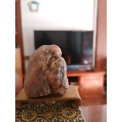 戈壁石《母子猴》(se77260482)_7788舊貨商城__七七八八商品交易平臺(7788.com)