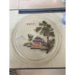玻璃盤子直徑28(se77414550)_7788舊貨商城__七七八八商品交易平臺(7788.com)