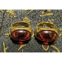 銅鎏金寶石戒指一口價188(se77272191)_7788舊貨商城__七七八八商品交易平臺(7788.com)