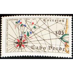 佛得角1952年郵票地圖(se77277661)_7788舊貨商城__七七八八商品交易平臺(7788.com)