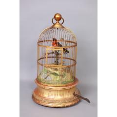 19世紀法國Botems大型機械古董鳥鳴古董八音盒(se77278330)_7788舊貨商城__七七八八商品交易平臺(7788.com)