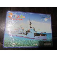 巡洋艦(買友自鑒)塑料模型一套未拆封(au25090870)_7788舊貨商城__七七八八商品交易平臺(7788.com)