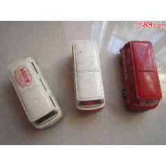 1977年帶款(日本)鐵質車模3輛合售(se77309423)_7788舊貨商城__七七八八商品交易平臺(7788.com)