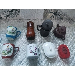 一堆老茶杯(se77312413)_7788舊貨商城__七七八八商品交易平臺(7788.com)