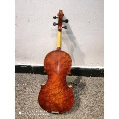 美品金雀牌小提琴4/4(se77314562)_7788舊貨商城__七七八八商品交易平臺(7788.com)