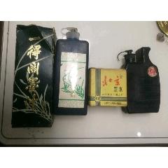 一得閣墨寶2瓶墨汁。一個北京墨水空瓶3瓶合售(se77317438)_7788舊貨商城__七七八八商品交易平臺(7788.com)
