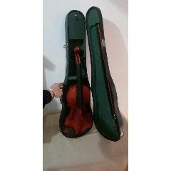 北京民族樂器廠出品的星海牌小提琴(se77349228)_7788舊貨商城__七七八八商品交易平臺(7788.com)