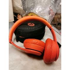 九成新Beatssolo3wireless頭戴式耳機無線藍牙b魔音蘋果降噪運(se77355934)_7788舊貨商城__七七八八商品交易平臺(7788.com)