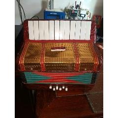 老兒童手風琴一個有一個按鍵按下不回(se77360606)_7788舊貨商城__七七八八商品交易平臺(7788.com)