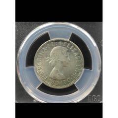 英屬澳大利亞銀幣:1954年、1佛羅林、重11.3g、28.5*1.9mm;(se77362524)_7788舊貨商城__七七八八商品交易平臺(7788.com)