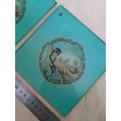 人物玻璃畫(se77362910)_7788舊貨商城__七七八八商品交易平臺(7788.com)