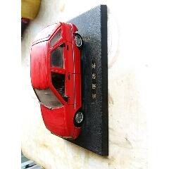 富康轎車紅色車模(se77363715)_7788舊貨商城__七七八八商品交易平臺(7788.com)