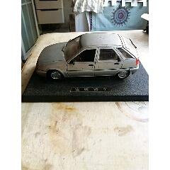 富康灰色轎車模型(se77364103)_7788舊貨商城__七七八八商品交易平臺(7788.com)